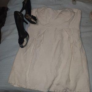 Charlotte Russe mini tube dress
